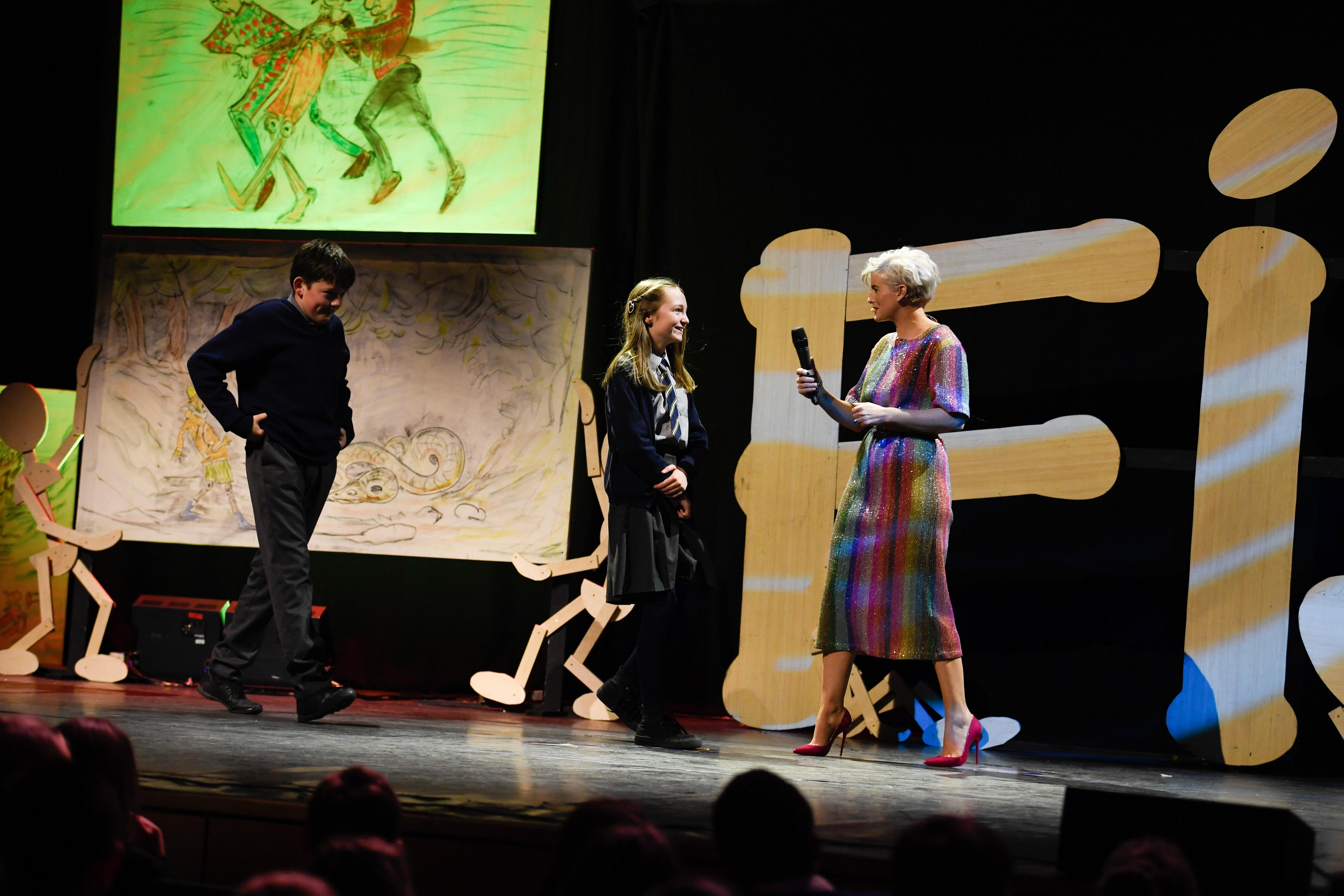 image awards event 2019
